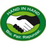 Rapunzel Hand in Hand bedeutet: Fairer Handel gepaart mit Ökologischem Landbau
