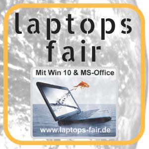 Gebrauchte Laptops mit Windows und Office